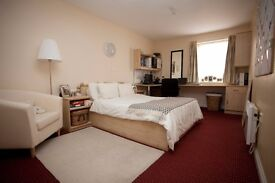 The Warehouse Apartments Student Accommodation - Double Bed Apartment Available