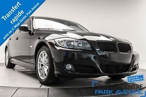 2011 BMW 323 * PREMIUM PACKAGE,**RESERVE** HANDS FREE PACK, TOI