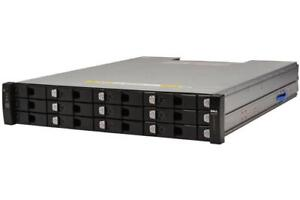 DAS Storage - Dell Compellent HB-1235 12-Bay SAS Enclosure 6Gbps (DAS)