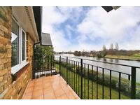 Stunning River Views - 2 Bed, 2 Bath Apartment