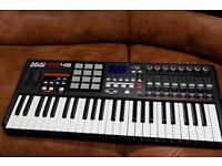 Perfect condition Akai mpk 49