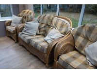 Complete set of Conservatory furniture