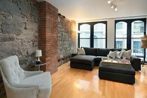 1BR Furnished - Flexible 4 to 8 month lease! #1099