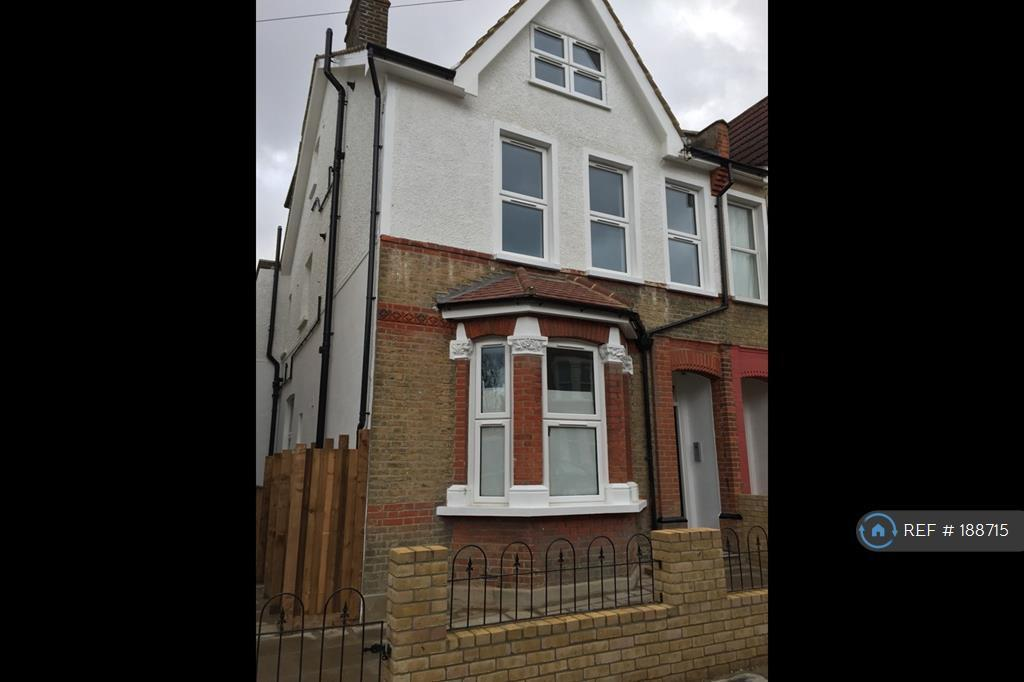 1 bedroom flat in Liverpool Road, Thornton Heath, CR7 (1 bed)
