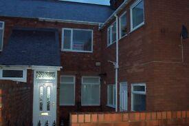 Spacious Upper 2 Bedroom Flat in Allgood Terrace Bedlington