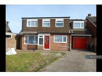 4 bedroom house in Balmoral Close, Gosport, PO13 (4 bed)