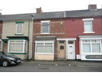 2 bedroom house in Peel Street, Stockton-On-Tees, TS17 (2 bed)