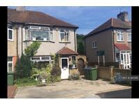 3 bedroom house in Woodbrook Road, London, SE2 (3 bed)