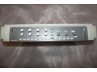 AVID Digidesign Digi 003 Rack + (Plus) FireWire Audio / Midi Interface for Pro Tools.