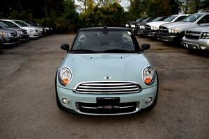 2012 MINI Cooper CONVERTIBLE CERTIFIED & E-TESTED!**FALL SPECIAL