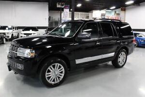 2012 Lincoln Navigator NAV | BACKUP | CLEAN CARPROOF