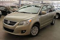 2009 Volkswagen Routan HIGHLINE 4D Wagon