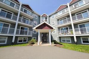 Located in the heart of Dieppe! Beautiful 2bedrooms available!
