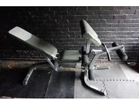 Bodymax Olympic Weight Bench