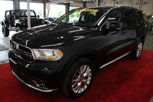 2015 Dodge Durango Limited * 2016 * MAGS, TOIT, AWD