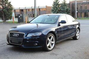 2010 Audi A4 2.0T Premium|LOADED|CleanCarProof