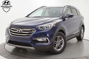 2017 Hyundai Santa Fe Sport 4x4 Premium AWD SIÈGES