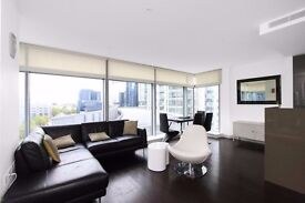 ***2 bed 2 bath to rent in Canary Wharf (Pan Peninsula) £2,210pcm ***