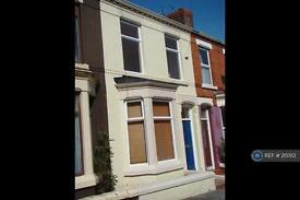 3 bedroom house in Elstree Road, Liverpool, L6 (3 bed)