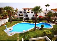 Deluxe one bedroom duplex in the heart of Playa de Las Americas