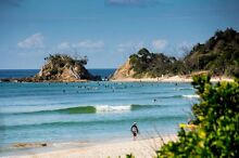 Clarkes beach:  Flatmate wanted to share tidy townhouse. Byron Bay Byron Area Preview