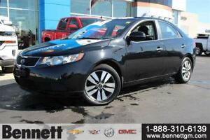 2013 Kia Forte 2.0L EX - Sunroof, Heated Seats, Back Up Camera