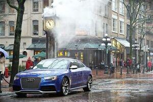 2014 Audi RS 5 -