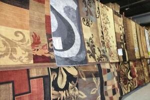BEST SELECTION OF RUGS IN  BRAMPTON !!! ROMA Area Rug Collection from $20 to $200