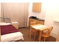 Ground floor ensuite room fully furnished to rent in Palmers Green Area £750 pcm inc of all bills