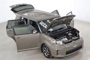 2012 Scion xB 2.4L Cuir+Mags 18 Pouces+Bluetooth Automatique