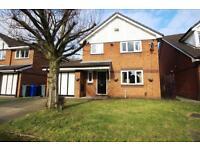 4 bedroom house in Mersey Meadows, Didsbury