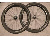 Mountain Bike Wheel Set