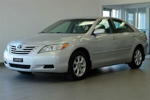 2007 Toyota Camry LE MAGS