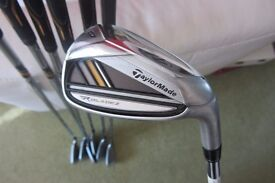 TaylorMade R Bladez Irons - 4-PW