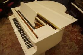 Bentley baby grand piano. Brand new - perfect Christmas gift! Free uk delivery and stool