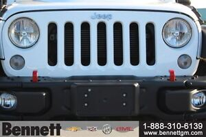 2016 Jeep WRANGLER UNLIMITED Rubicon - Leater,  and Navigation Kitchener / Waterloo Kitchener Area image 3