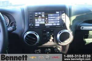 2016 Jeep WRANGLER UNLIMITED Rubicon - Leater,  and Navigation Kitchener / Waterloo Kitchener Area image 17