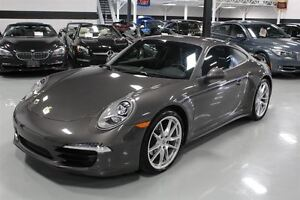 2016 Porsche 911 Carrera 4 | 7 SPD MANUAL | PDK | NAVI