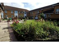 1 bed Ground floor flat for over 55's, Chapman Court, Pallister Park, Middlesbrough