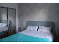 King size (165 x 200cm ) divan bed