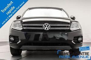 2013 Volkswagen Tiguan 2.0 * TSI trendline 4MOTION * BANCS CHAUF