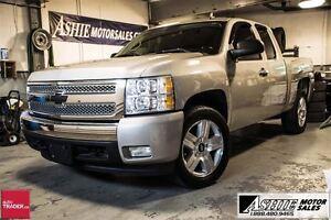 2007 Chevrolet Silverado 1500 LT 4x4! 5.3L! SUNROOF!