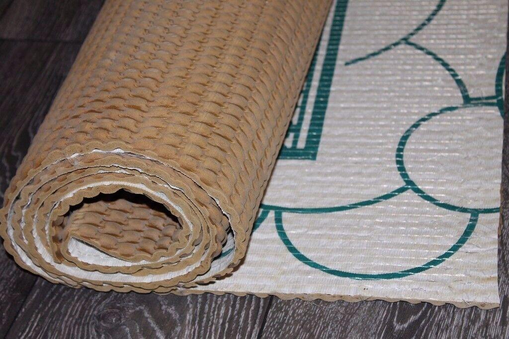 carpet underlay 30m/sq