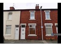 2 bedroom house in Wilford Street, Blackpool, FY3 (2 bed)