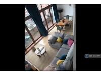 1 bedroom flat in Hulme Hall Road, Manchester, M15 (1 bed)