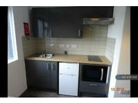 Studio flat in Waterloo Street, Coventry, CV1