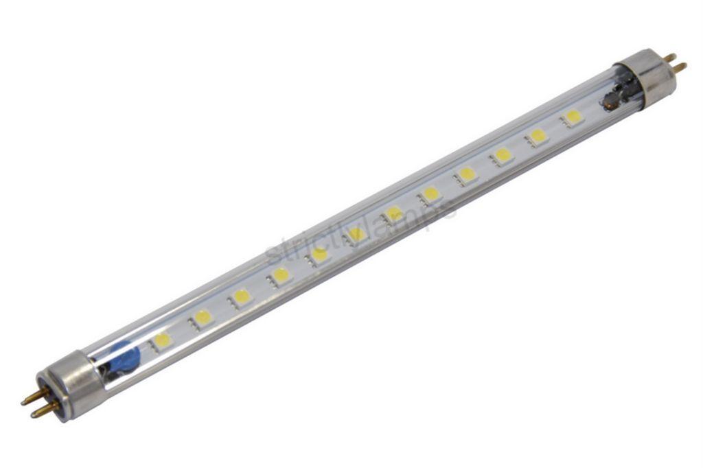 T5 Led Tube 5050 Smd Led Replacement For T5 Fluorescent Tube For Cabinet 12v Ebay