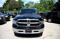 2014 Ram 1500 SLT CREW CAB CERTIFIED & E-TESTED! **ON SALE** HIG