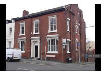 1 bedroom flat in Wolverhampton Street, Dudley, DY1 (1 bed)