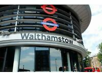 2 bed council Flat in Walthamstow (downsize Possiable)